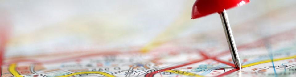 pin-map